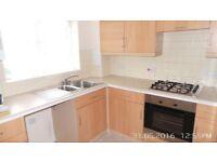 Lovely 2 Bedroom Flat in Gated Estate in Dagenham RM10