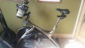 Trixter X Dream exercise bike