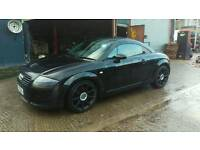 Audi TT 1.8 turbo Quattro cheap for quick sale