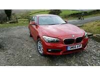 BMW 118i SE New Unwanted Prize