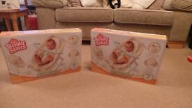 Bright Starts Cotton Tale Bouncers (x2 available) Individually priced