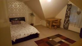 Huge room to rent. Central Eastbourne location