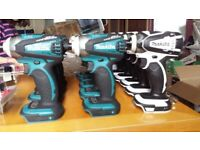 Makita XDT01Z 18 Volt Lith-Ion First 3-Speed World BRUSHLESS Impact Driver Brand New 2016 Tool only