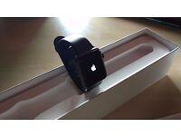 Apple Watch Sport 38mm Case Space Gray