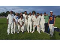 Cricket Players wanted Harrow/Pinner/Ryners Lane/Wembly/London - Pinner Challengers Cricket Club