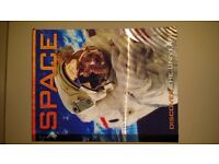 Book on Space (for children)
