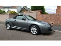 Low Mileage MG TF For Sale - Late Summer Bargain
