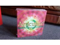 Boardgame - Articulate for ages 12+