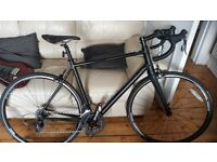 Pinnacle Dolomite Five 2015 Road Bike in great condition size large 5-10 6-1