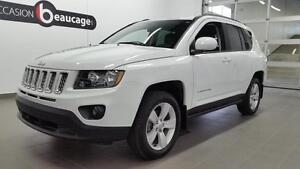 2014 Jeep Compass NORTH EDITION EQUIPE BLUETOOTH + HITCH