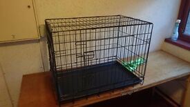 Small/medium dog cage
