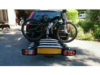 Witter zx 404 bike carrier.