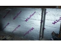 Loft Insulation (Ecotherm)meets Building Regs standards