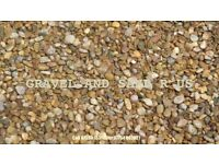 20mm quartz Pebbles
