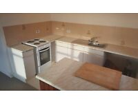 1 bedroom apartment, central Worcester, parking space, newly refurb'd, stunning views, MUST SEE