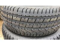 BMW Runflat Tyres, Bridgestone, Goodyear etc. 225/40/18, 255/35/19, 245/45,20,17 Part Worn Used 275