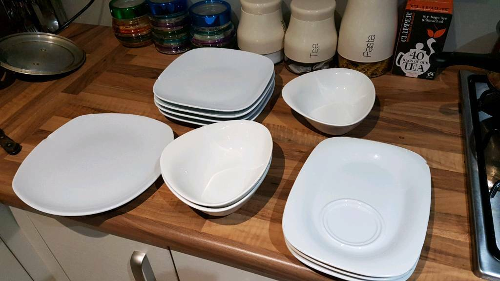 Beautiful High Quality Designer Plates And Bowls Rrp 10 A Piece