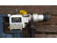 ELECTRIC HAMMER DRILL-SDS DRILL