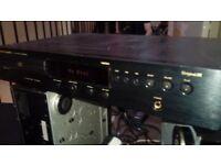 Marantz original SE CD Player.