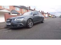 Audi A6 Saloon 2.0 TDI Special Edition S Line 4dr