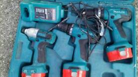 Makita drills BOGNOR REGIS can delivar