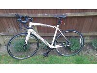 Specialized allez Ladies bikes bike
