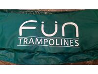 12ft Trampoline Padding High Quality Thicker Foam, not cheap version