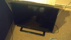 """Toshiba 32"""" LED Backlit TV"""