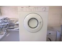 Table Top Creda Auto Dry Table Top Tumble Drier for sale