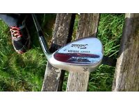 TITLEIST 60* VOKEY WEDGE