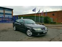 2004 Saab 9-5 2.0 Turbo Vector Automatic Paddle Shift Full MOT Cheap Auto 95 9-3 93 Vectra Mondeo