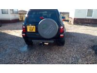 LANDROVER FREELANDER SPORT LOW MILEAGE 74500 mls