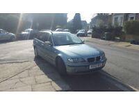 BMW estate 2.0 diesel