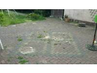 FREE!!! Block paving pavers paviers pavoirs