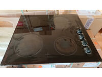 Ceramic 4 ring electric hob for sale