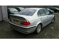 AUTOMATIC BMW 3 SERIES , , LONG MOT , , GOOD RUNNER , , CHEAP CAR