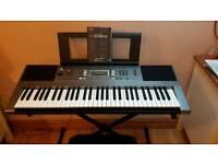 Yamaha psr E353 Keyboard