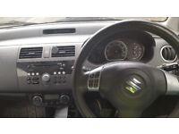 Suzuki swift sz4 1.3L