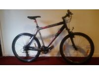 "Scott Voltage YZ 2 Mountain Bike 21""Frame"