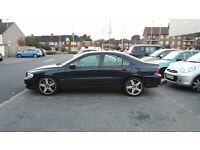 Volvo S60 2.5 R 4d Geartronic 2004 (with tax and MOT)