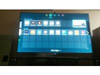 "SAMSUNG 46"" 3D SMART TV (excellent condition)"