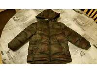 Big bundle boys coats - 13 items various ages from 2-5 years