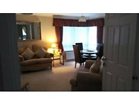 Furnished Double Room available in Knightswood