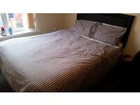 Bed Linnen (Duvet, Pillows and Covers)
