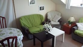 Central Leamington Spa, 1 Bedroom Flat, £860pcm bills & Council tax & Wifi included