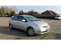 TOYOTA PRIUS 09 HPI CLEAR REAL BARGAIN