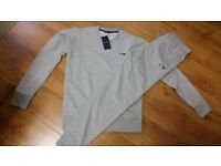 Premium Quality Armani Tracksuits. In M-XXL, Navy, Grey. Round Neck And Hoody ONLY £50