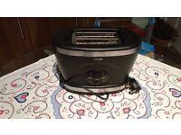 Logik 2 Slice Toaster