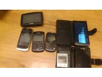 SWAP LG phone TOM TOM SAMSUNG +MORE WILL SWAP FOR TABLET