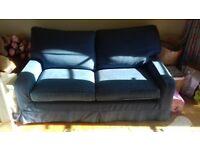 Multiyork double sofabed - FREE